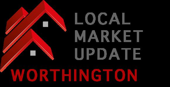 Local Market Report for Worthington 0817