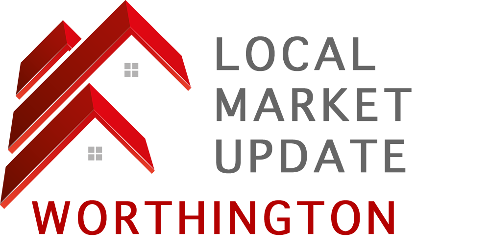 Local Market Update for Worthington 0817