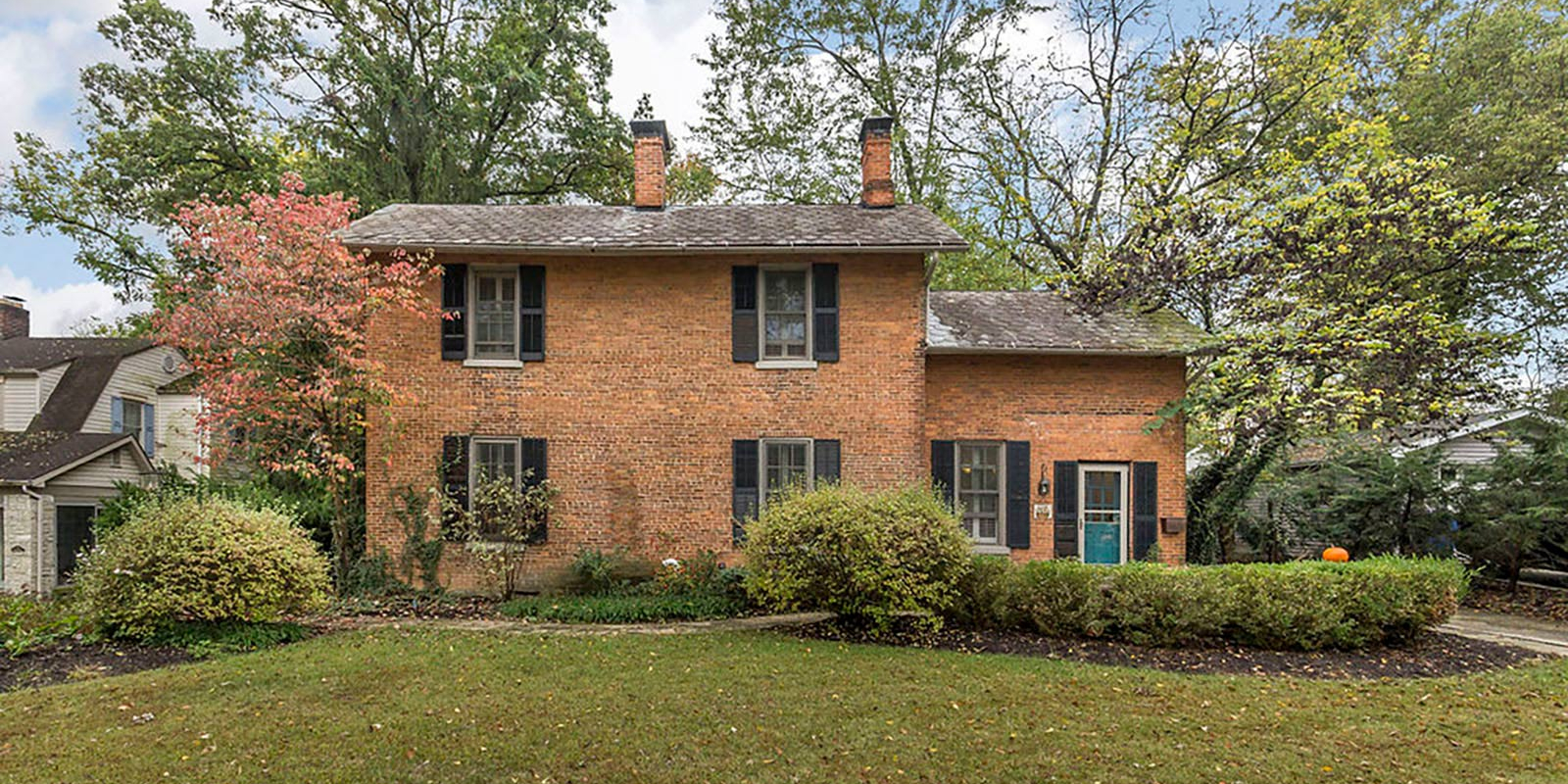 19 Woodland Ave., Delaware OH 43015