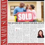 The Second Best Season for Real Estate