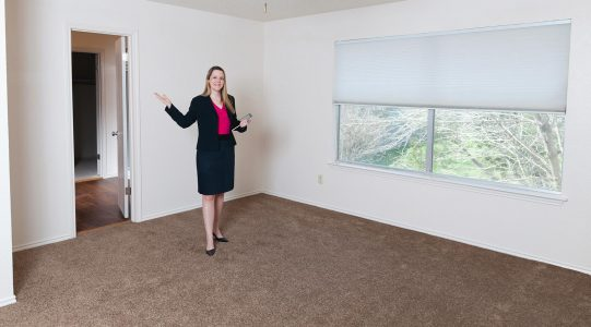What Does a REALTOR Do When I'm Buying a Home?