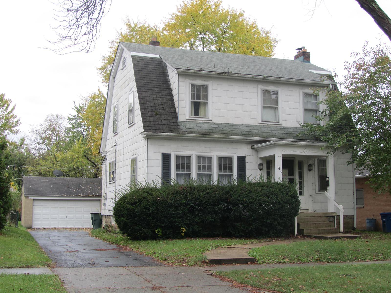 163 Garden Rd, Columbus, OH 43214