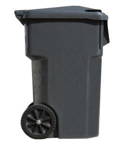 Upper Arlington's Solid Waste Program