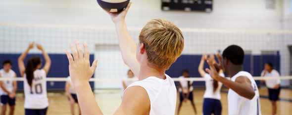 South-Wastern City Schools (volleyball)