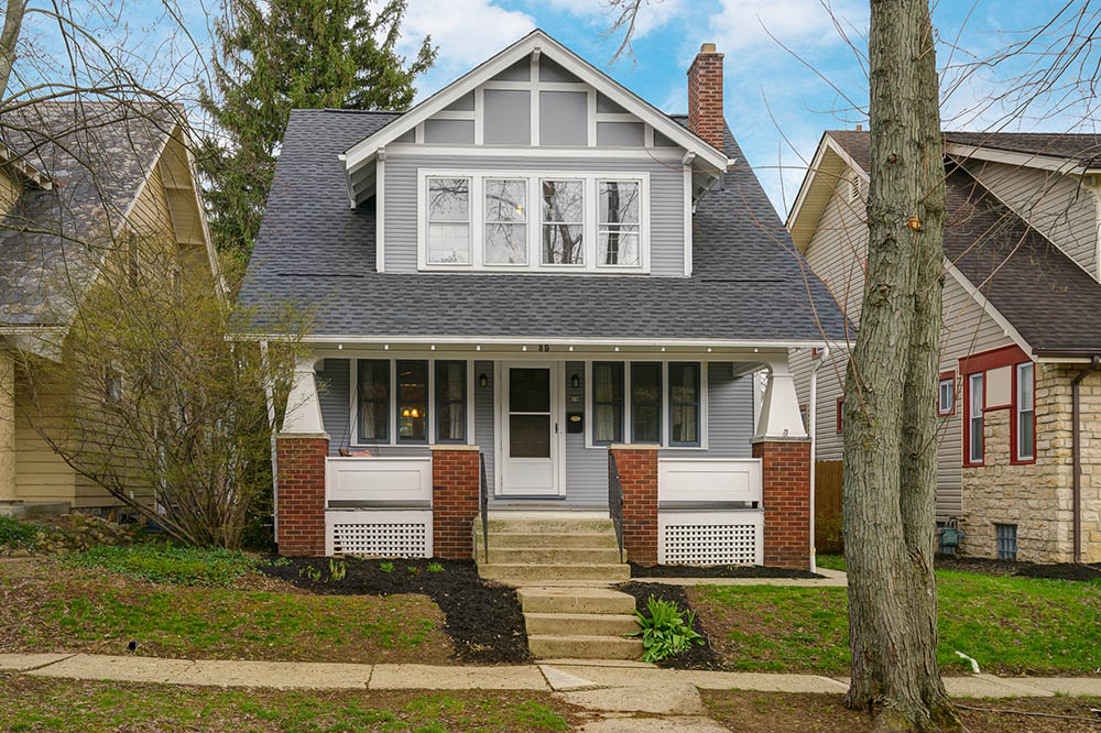 39 E Longview Ave., Clintonville