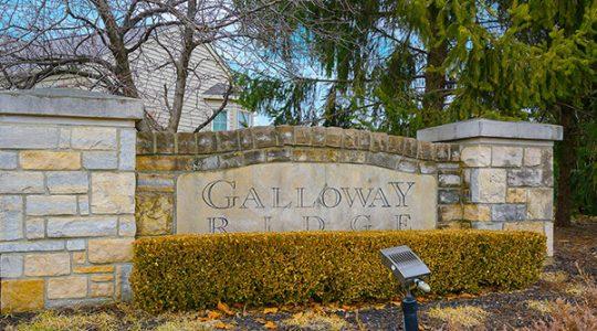 Galloway Ohio