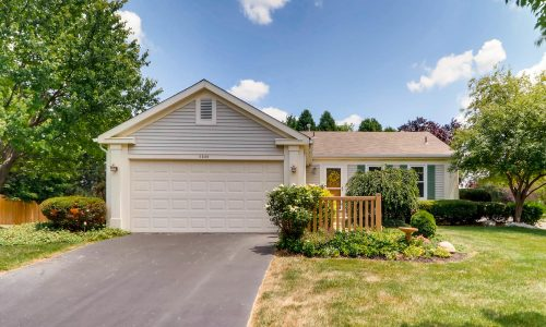 5936 Ulster Dr Dublin OH 43016 is for sale