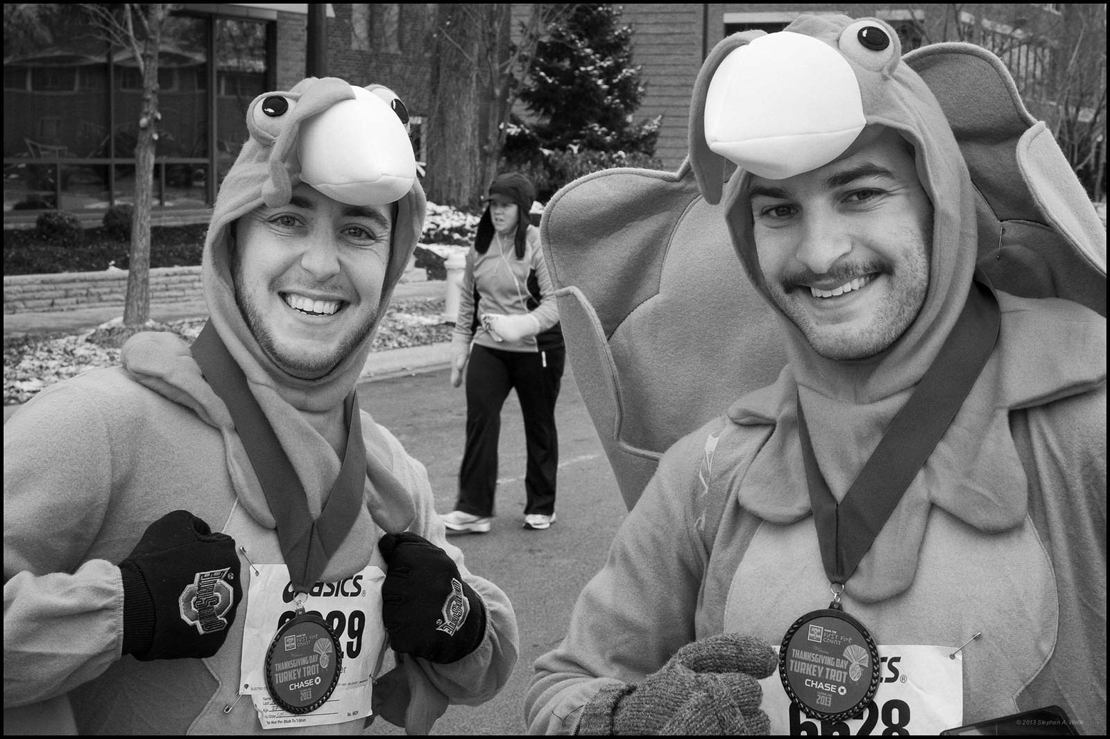 Columbus Turkey Trot