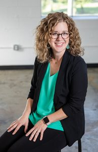 Erin Ogden Oxender