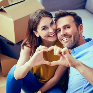 Packing and Moving with Heart