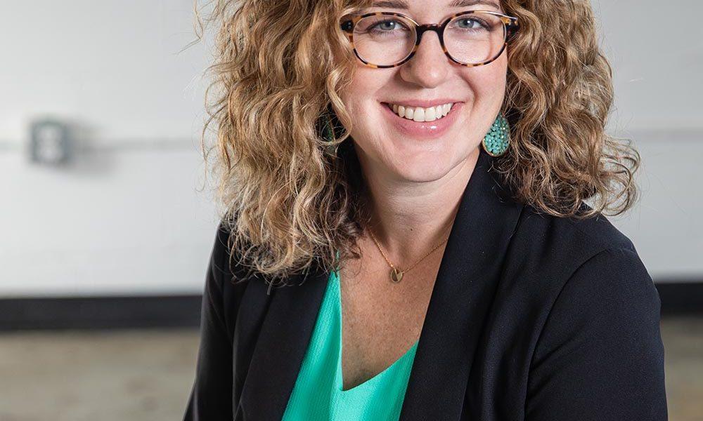 Erin Ogden Oxender for 2020 Columbus REALTORS® Board of Directors