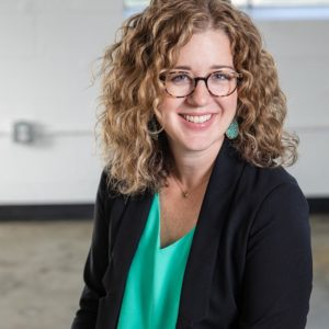 Erin Ogden Oxender for 2020 Columbus REALTORS® Board of Directors
