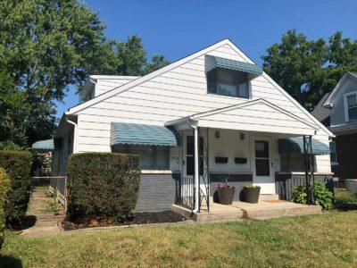 Rental: 1363 Sunrise Ave., Columbus, OH 43212